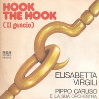 Hook the hook (il gancio)\(instr.) - ELISABETTA VIRGILI