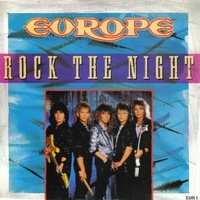 Rock the night \ Seven doors hotel - EUROPE