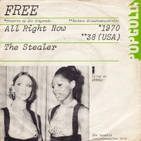 All right now \ The stealer - FREE