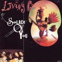 Solace of you \ New Jack theme - LIVING COLOUR