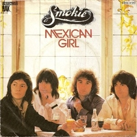 Mexican girl \ You took me by surprise - SMOKIE