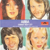 Summer night city \ Medley:Pick a bale of cotton-On top of old smokey-Midnight special - ABBA
