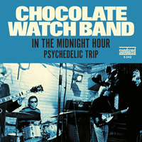 In the midnight hour\Psychedelic trip - CHOCOLATE WATCHBAND