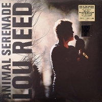 Animal serenade (Live at the Wiltern Los Angeles 2003) - LOU REED