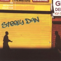 The definitive collection - STEELY DAN