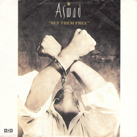 Set them free\The message - ASWAD