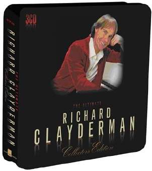 The ultimate Richard Clayderman - RICHARD CLAYDERMAN