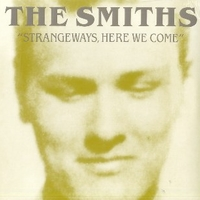 Strangeways, here we come - SMITHS