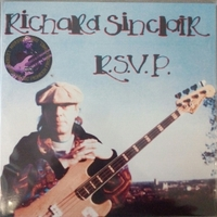 R.S.V.P. - RICHARD SINCLAIR