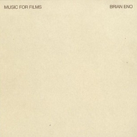 Music for films - BRIAN ENO