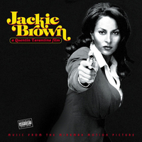 Jackie Brown (o.s.t.) A Quentin Tarantino film - VARIOUS