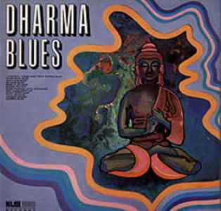 Dharma blues - DHARMA BLUES band