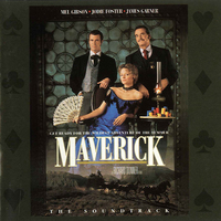 Maverick (o.s.t.) - VARIOUS