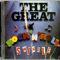 The great rock'n'roll swindle - SEX PISTOLS