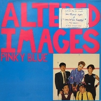 Pink blue - ALTERED IMAGES