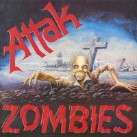 Zombies - ATTAK