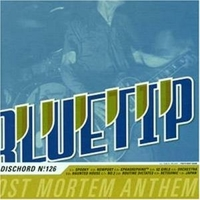 Post mortem anthem - BLUETIP
