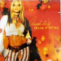 Freak of nature - ANASTACIA