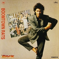 Il rock n°70 - BOOMTOWN RATS