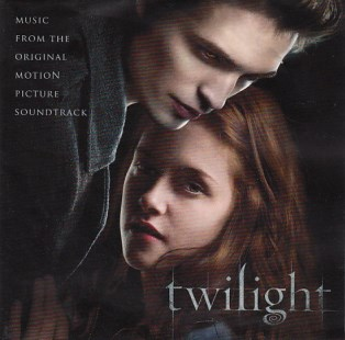 Twilight (o.s.t.) - VARIOUS
