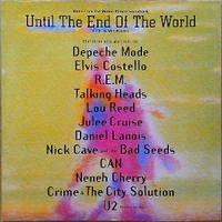 Until the end of the world (o.s.t.) - VARIOUS