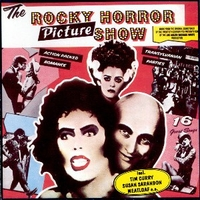 The Rocky horror picture show (o.s.t.) - VARIOUS
