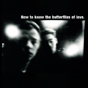 How to know - BUTTERFLIES OF LOVE