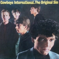 The original sin - COWBOYS INTERNATIONAL