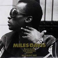Miles runs the voodoo down\In a silent way (serie: threads+grooves) - MILES DAVIS