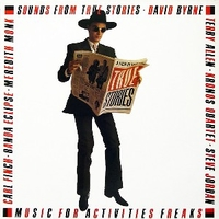 Sounds from True Stories (o.s.t.) - DAVID BYRNE