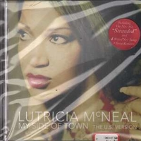 My side of town (the U.S. version) - LUTRICIA McNEAL
