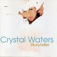 Storyteller - CRYSTAL WATERS