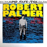 Looking for clues \ Johnny and Mary - ROBERT PALMER