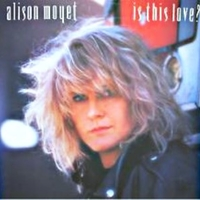 Is this love? \ Blow wind blow - ALISON MOYET