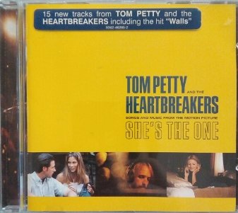 She's the one (o.s.t.) - TOM PETTY