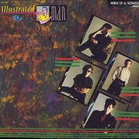 Illustrated man (6 tracks) - ILLUSTRATED MAN