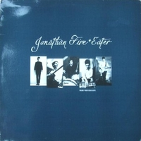 Tremble under boom lights - JONATHAN FIRE EATER
