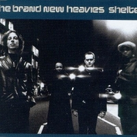 Shelter (5 vers.) - BRAND NEW HEAVIES
