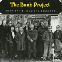 The Bunk project-Eddy Davsi musical director - EDDY DAVIS \ BUNK PROJECT