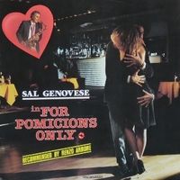 For pomicions only - SAL GENOVESE