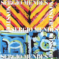 Nonstop (remixed vers.) - SERGIO MENDES