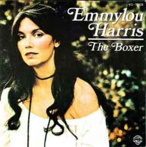 The boxer\Roses in the snow - EMMYLOU HARRIS