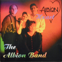 Albion heart - ALBION BAND
