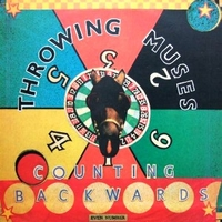 Counting backwards - THROWING MUSES