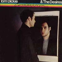 Competition - TOM DICKIE & the desires