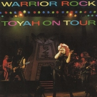 Warrior rock-Toyah on tour - TOYAH