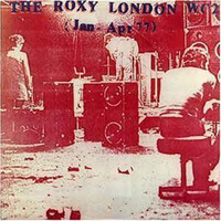 The Roxy London WC2 (jan.-apr. 77) - VARIOUS