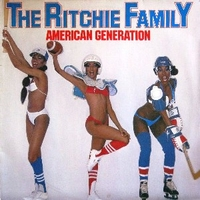 American generation - RITCHIE FAMILY