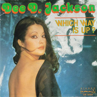 Which way is up?\ Teach you to dance - DEE D. JACKSON