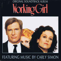 Working girl (o.s.t.) - CARLY SIMON